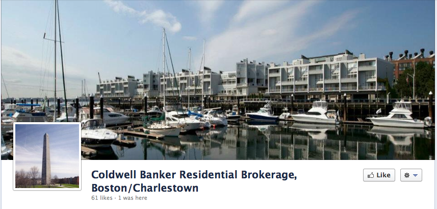 coldwell banker boston facebook