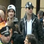 Marathon Bombing Suspects