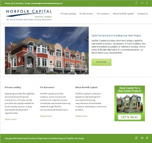 Norfolk Capital