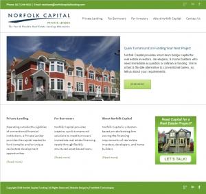 Norfolk Capital