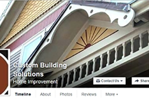 Custom Building Solutions fimg1