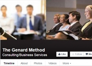 The Genard Method - Facebook