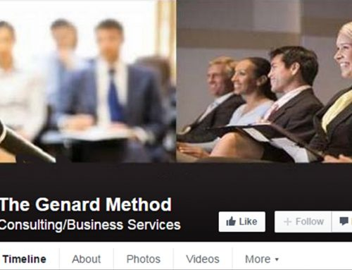 The Genard Method – Facebook