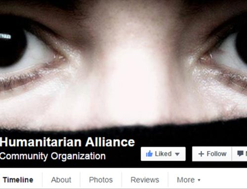 Humanitarian Alliance – Facebook