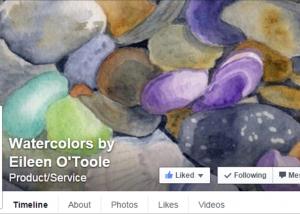 Watercolors by Eileen - Facebook