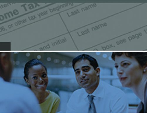 Tax & Business Services of New England