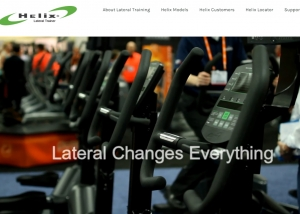 Helix Website