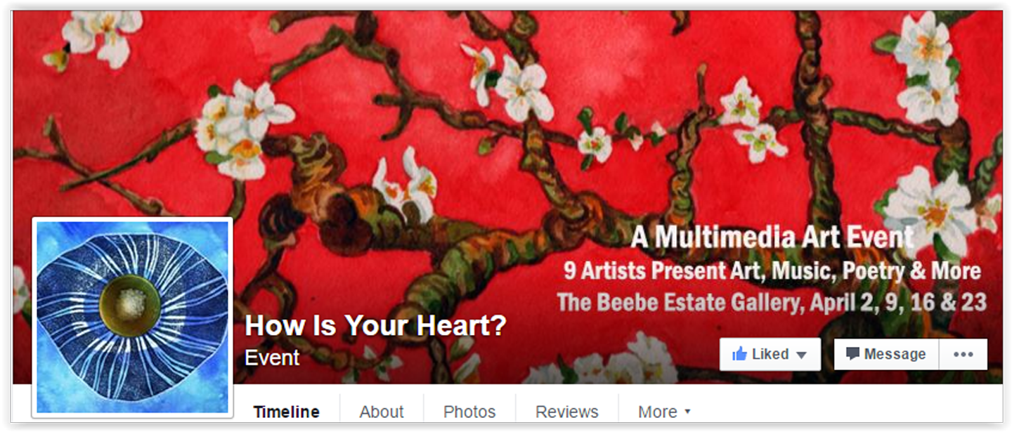 How Is Your Heart - Facebook